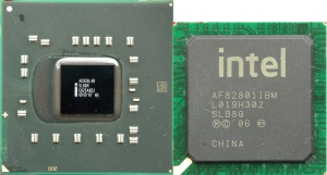 Intel GL40 (GMA 4500M)