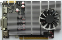 NVIDIA GeForce GT 640 OEM (GF116)