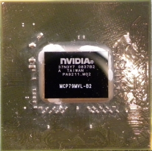 NVIDIA GeForce 8200M G
