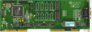 Diamond SpeedStar PRO VLB (Cirrus Logic 5428)