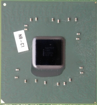 Intel 915GM (GMA 900)