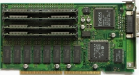 Apple Power Macintosh 7100 VRAM expansion card