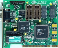 Diamond Stealth 64 DRAM (S3 Vision864)