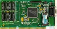 Diamond SpeedStar PRO ISA (Cirrus Logic 5426)