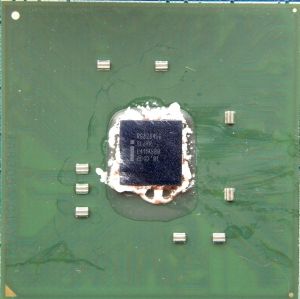 Intel 845G (Extreme Graphics)