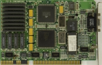ATI 38800-1 mach8 (Graphics Ultra, 8514/Ultra, Graphics Vantage)
