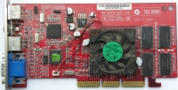 NVIDIA GeForce2 MX 400