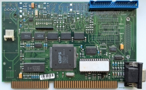 Chips&Technologies F65535