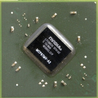 NVIDIA nForce 610M (GeForce 7000M)
